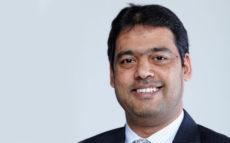 Ali Hyder, Group CEO of Focus Softnet