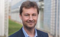 Anthony Perridge, VP of International at ThreatQuotient