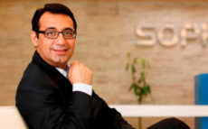 Harish Chib, vice president, Middle East and Africa, Sophos