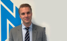 Marcus Josefsson, Nozomi Networks Director – Middle East, Africa & Russia