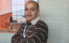 Mohamed Abdallah, Regional Director for Middle East & Turkey, SonicWall