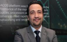 Mohammed Al-Moneer, Regional Vice President of Sales – MENA at A10 Networks