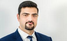 Tarek Kuzbari, regional director, Middle East, at Bitdefender