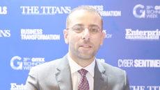Bassam Al Masri, Director of Channel, Distribution and OEM, Nutanix