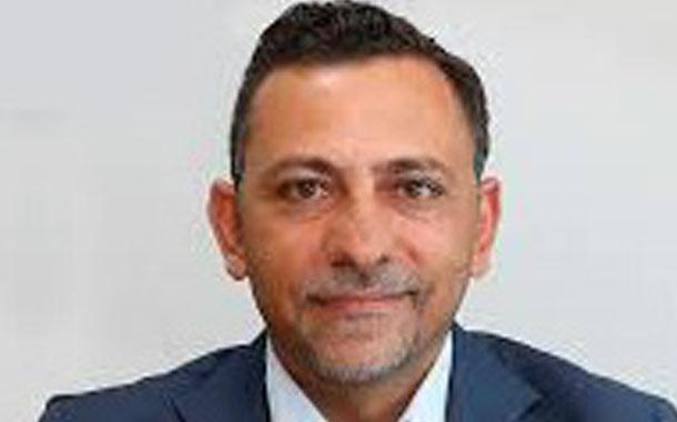Wael Mustafa, Area Vice President- Middle East, Commvault