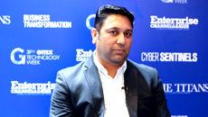 Vijay Kumar, CTO and Cloud Director, Mindware