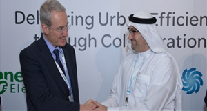 Schneider Electric to Locate Offices at Masdar City