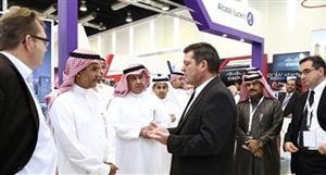 Alcatel-Lucent Participates in STC's 2013, Riyadh