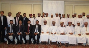 Canon Goes from Strength-to-Strength in Oman