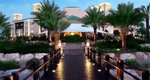 Desert Islands Resort Deploys Aruba Solutions
