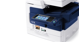 Document Capture On-the-Go with Xerox