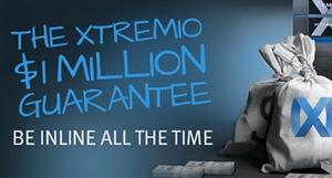 EMC Offers The XtremIO $1Million Guarantee