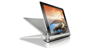 First Multimode Yoga Tablet From Lenovo