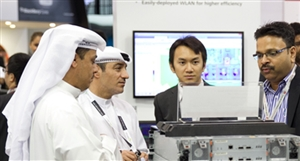 First Time Big Data Conference at GITEX Technology Week