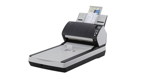 Fujitsu Launches New Desktop Scanners
