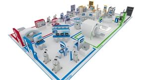 GE Healthcare to Showcase Latest Technologies