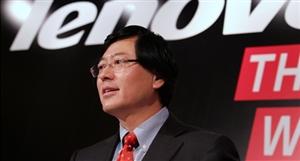 Lenovo's EMEA Revenue Surpasses its China PC revenue