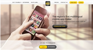 Mobibus Introduces DIY Mobile App Maker