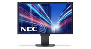 NEC Unveils Three New Displays