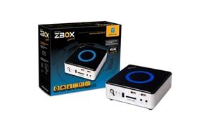 New ZOTAC ZBOX ID45 Series