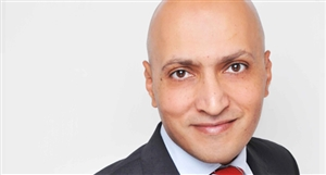 Oracle's Yaish joins Software AG