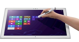 Panasonic Launches World's First 20 Inch Tablet with 4K Resolution