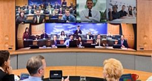 Polycom Enhances Video Management Capabilities