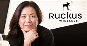 Ruckus Unveils High-speed ZoneFlex R710