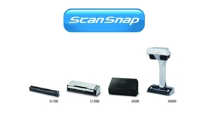 SDK to Help Build Integrated ScanSnap Applications