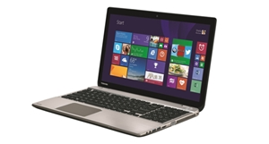 Toshiba Launches Satellite P50t