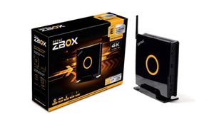 ZOTAC Starts CeBIT 2014 With New Launches