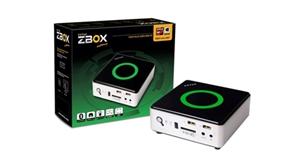 New ZOTAC ZBOX nano AQ01 Series