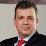 Jeroen Schlosser, Managing Director, Equinix Middle East