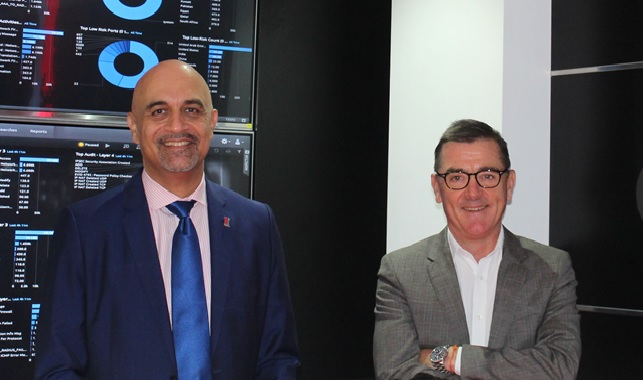 eHosting DataFort launches Cyber Defense Centre