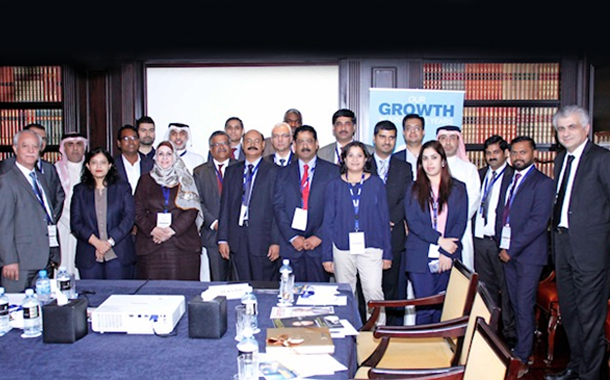 Bahrain CIO Roundtable Unlocked New Skylines for OPEX-savvy Enterprises