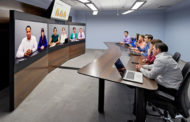 Polycom Unveils breakthrough RealPresence Immersive Studio Flex
