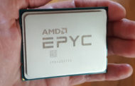 AMD Launches EPYC 7000 Series Datacenter Processors