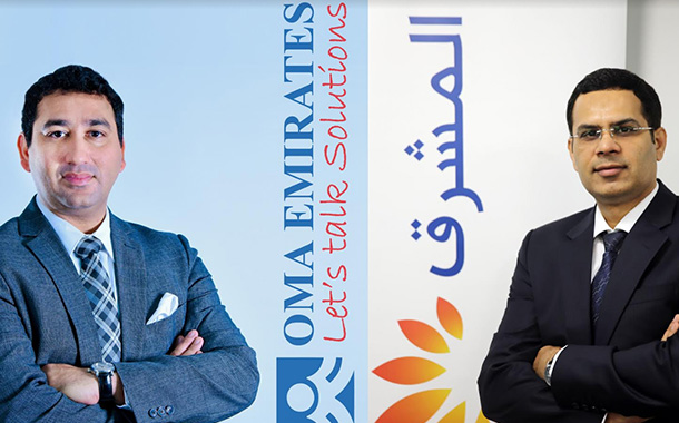 OMA Emirates Enhances Mashreq Bank PoS Terminals