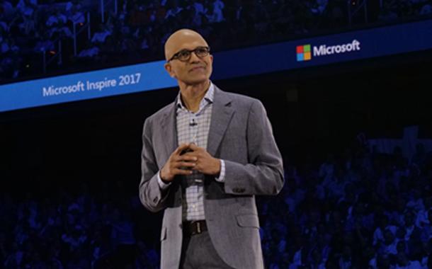 Microsoft Inspire reveals partner strategies