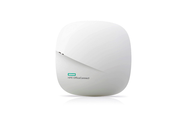 HPE Aruba Unveils OfficeConnect OC20 Wi-Fi