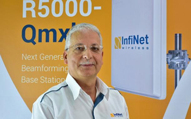 InfiNet Wireless to Unveil Spectral Efficient Solution at GITEX