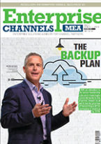 Enterprise Channels MEA October Issue