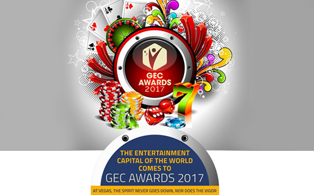 The Wait is Over for GEC Awards 2017