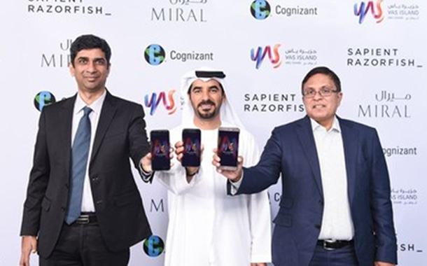 Miral to Launch Digital Travel Experience on Yas Island