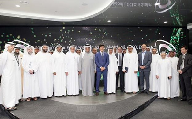 Etisalat Unveils Open Innovation Center