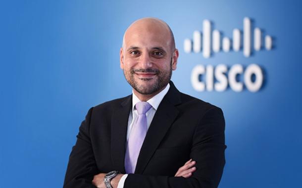 Cisco's Expanded Portfolio Accelerates Business Transformation