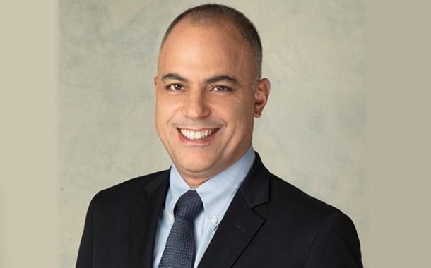 Souheil Moukaddem to Lead Booz Allen Hamilton in MENA
