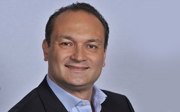 Cisco Appoints Hani Raad as GM
