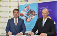 Microsoft & GEMS Education Sign MoU for Digital Transformation