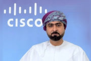 Cisco Appoints New GM for Oman